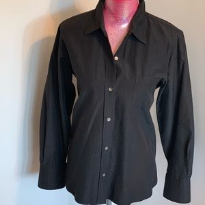 Button down ladies shirt